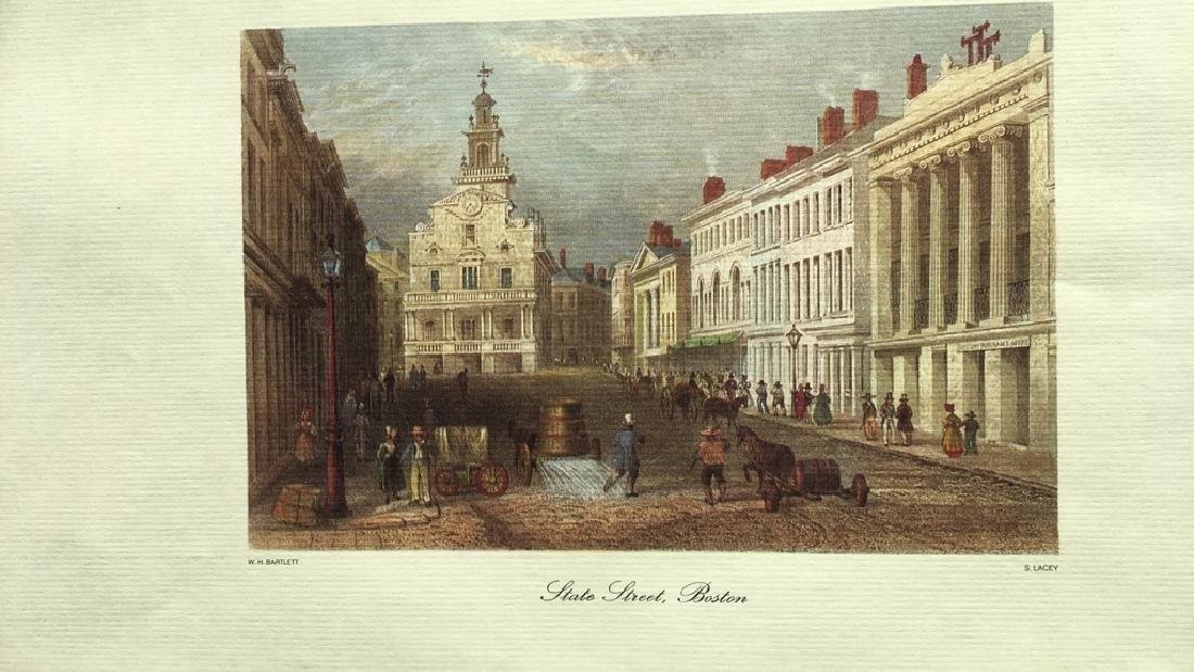 8 city prints - 6