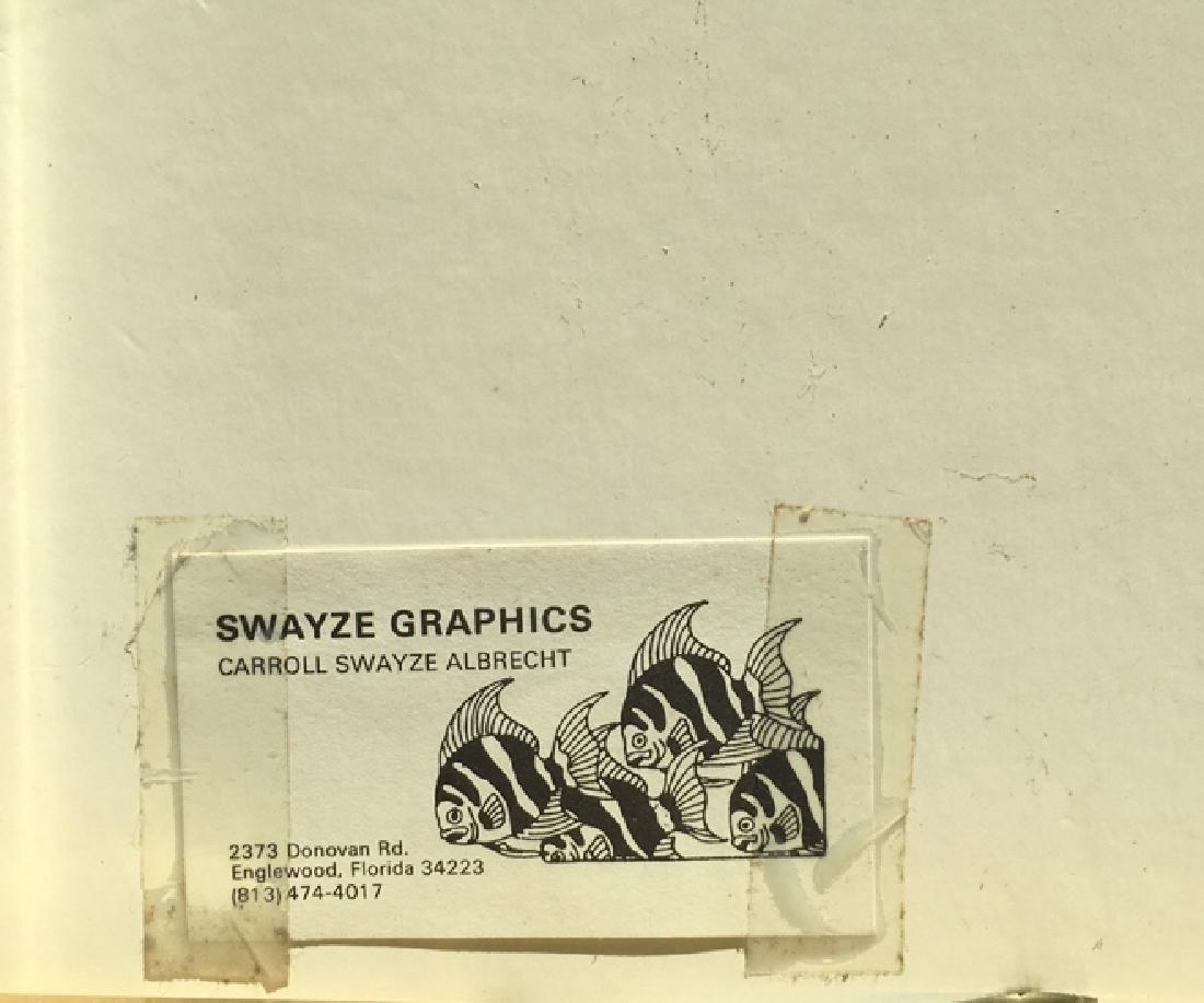 Carroll Swayze Albrecht - 7