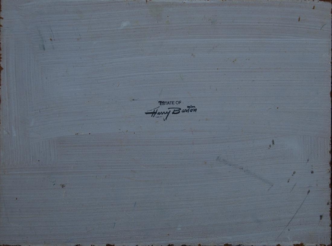 Harry Barton - 5