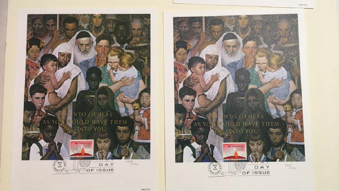Norman Rockwell - 2