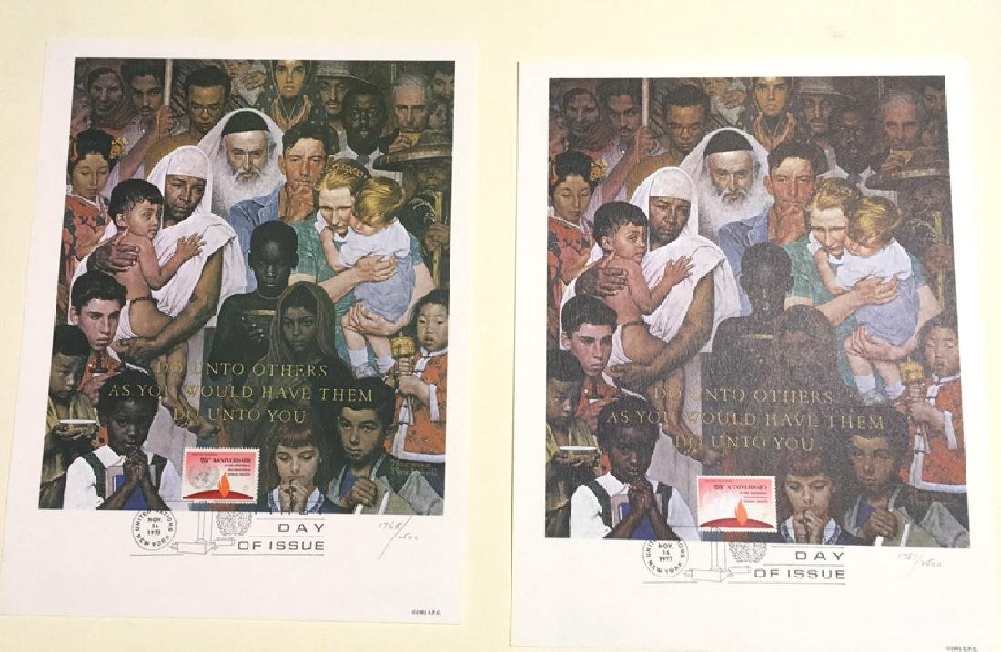 Norman Rockwell - 3