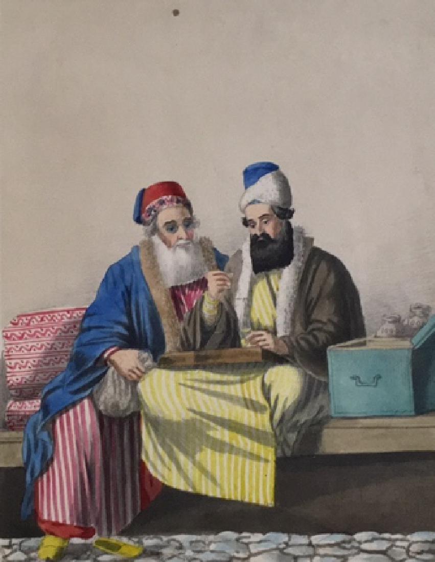 B Titikian Prints