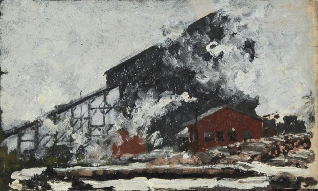Harry Leslie Hoffman (1871/1874 - 1964)