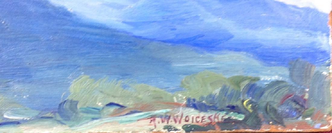 Ronau William Woiceske - 3