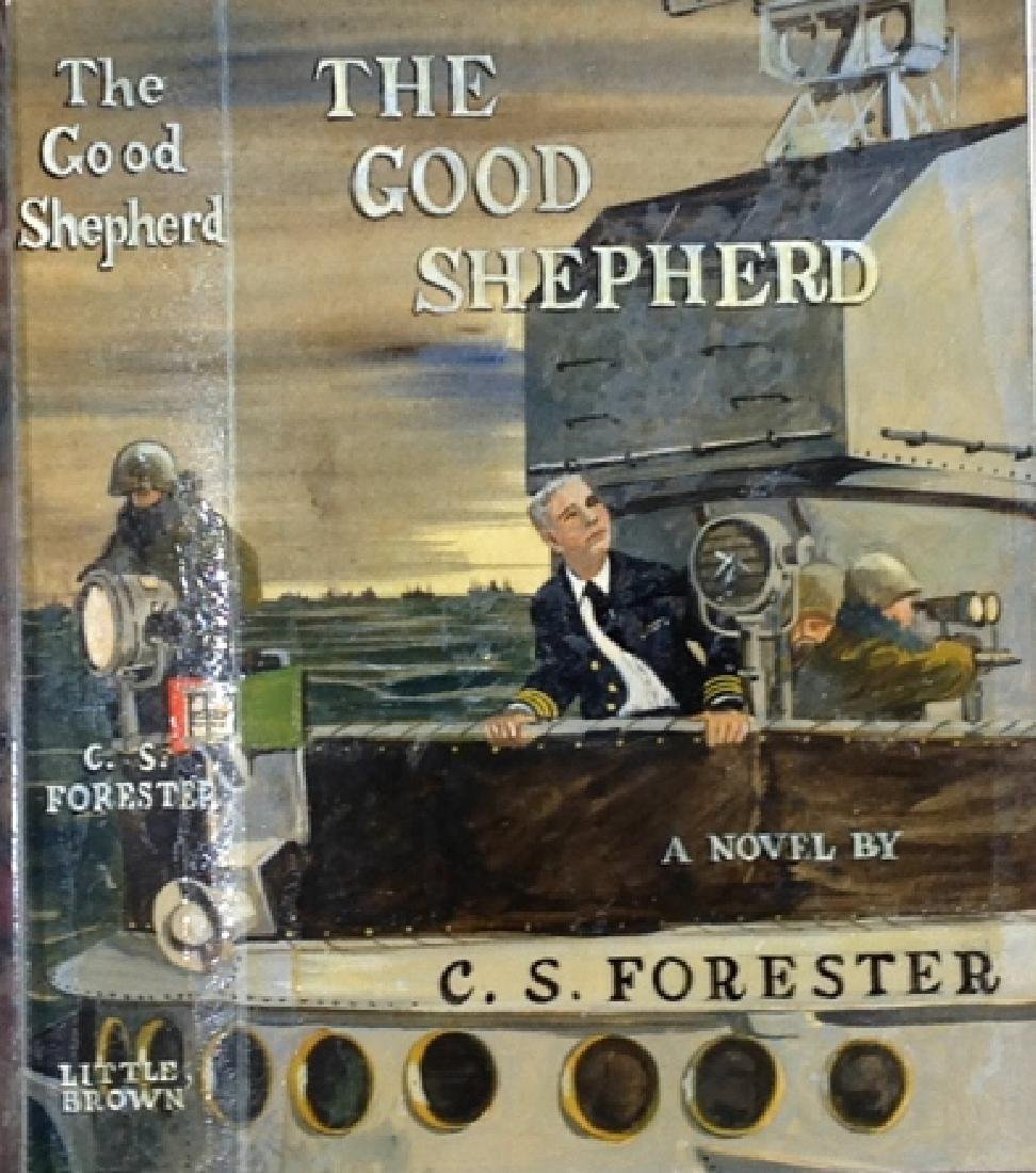 The Good Shepherd, By C. S, Forester - 7