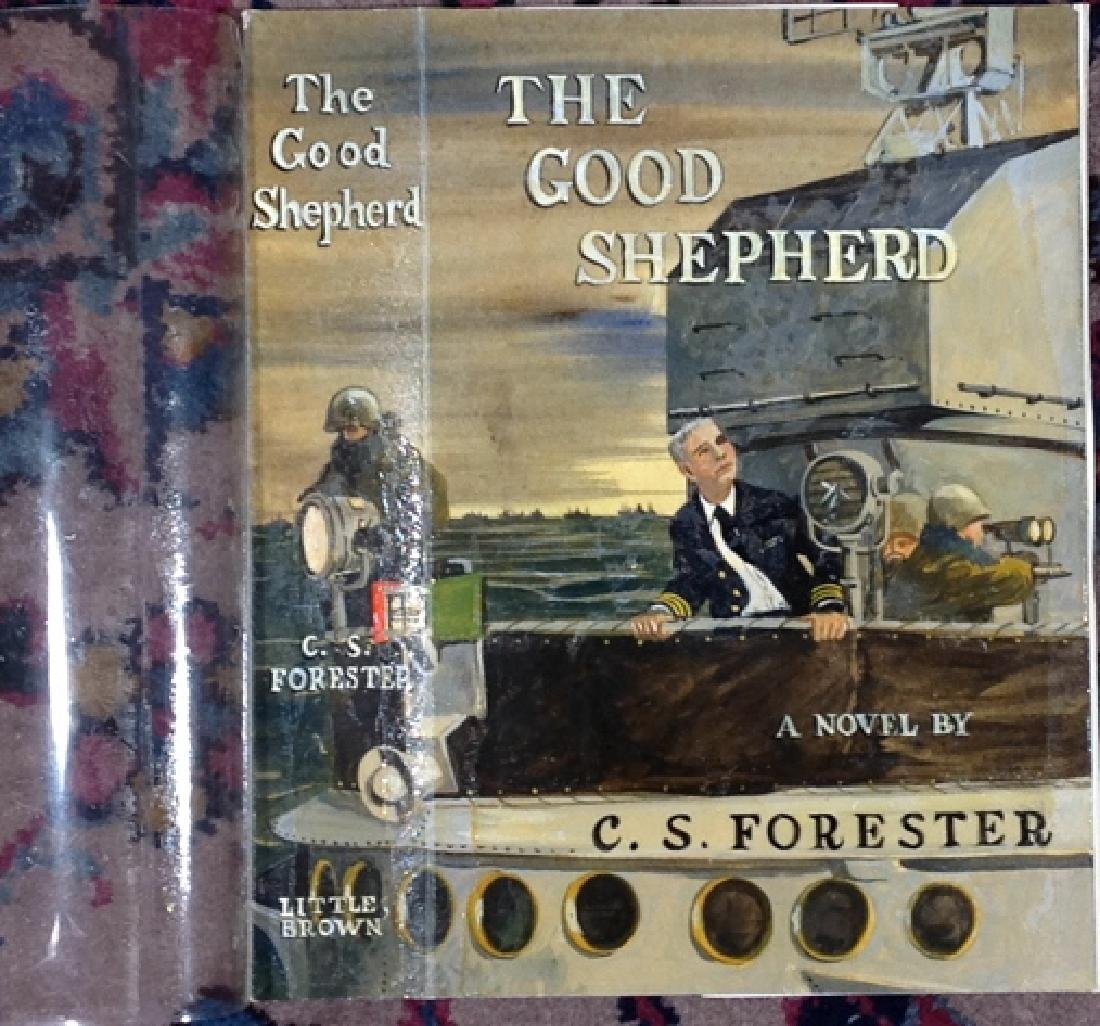 The Good Shepherd, By C. S, Forester - 8