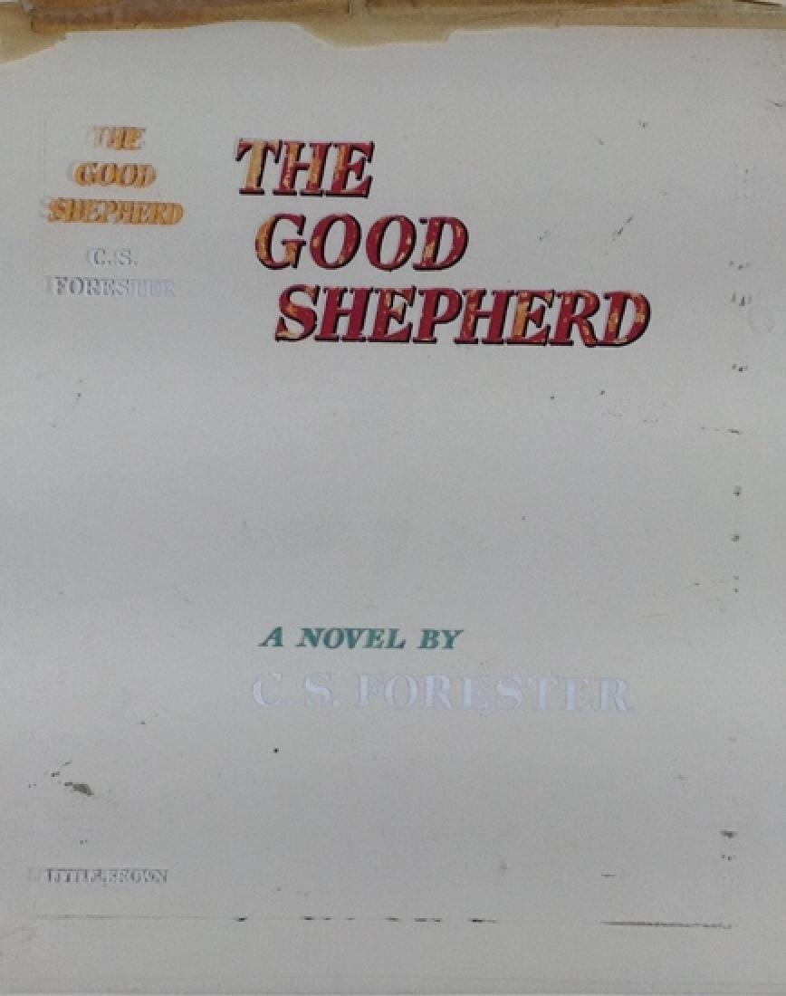 The Good Shepherd, By C. S, Forester - 9