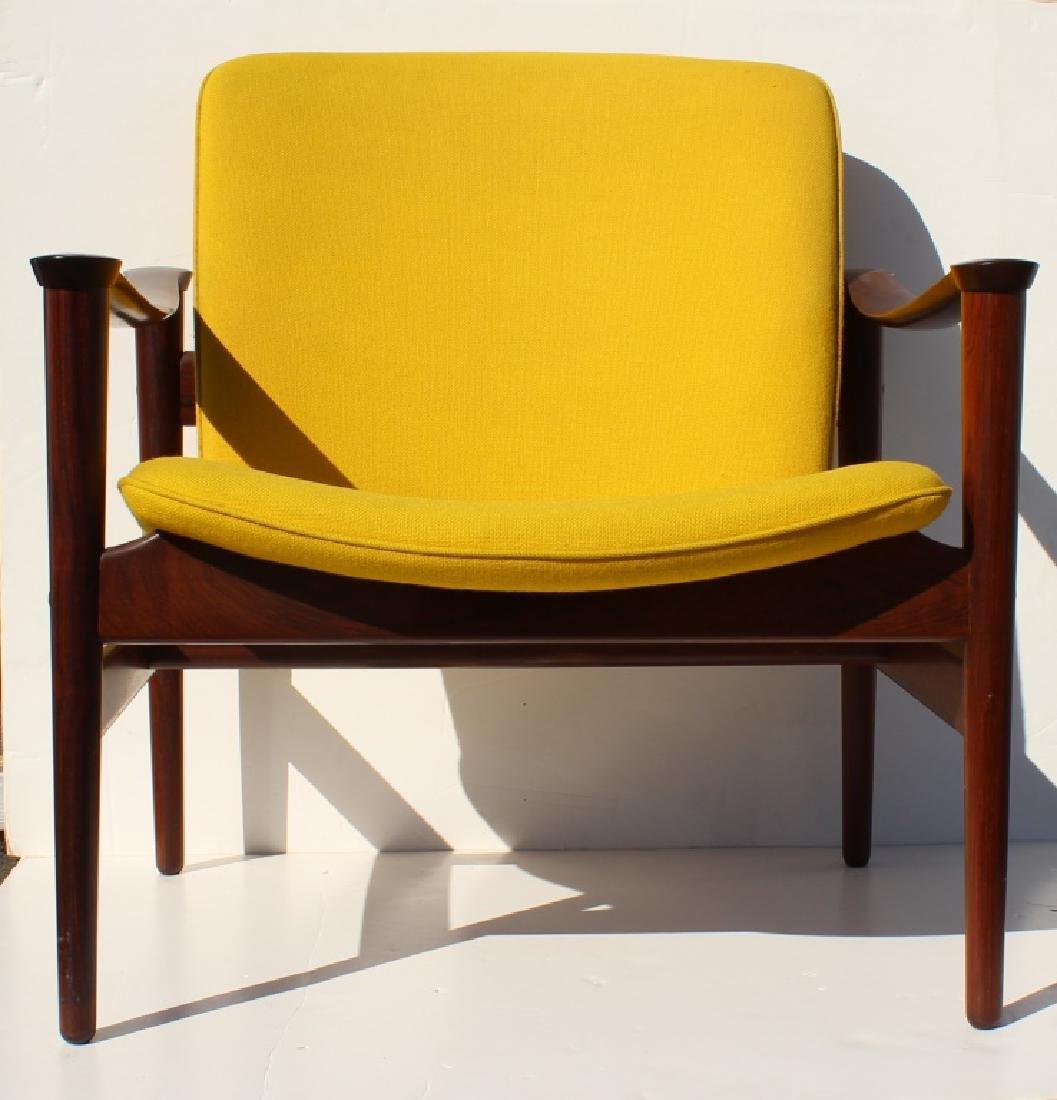 Fredrik Kayser Lounge Chairs - 2