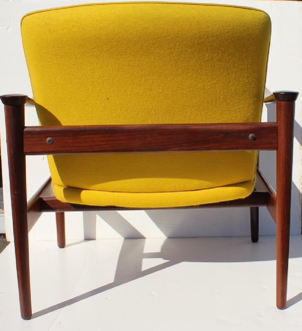 Fredrik Kayser Lounge Chairs - 3