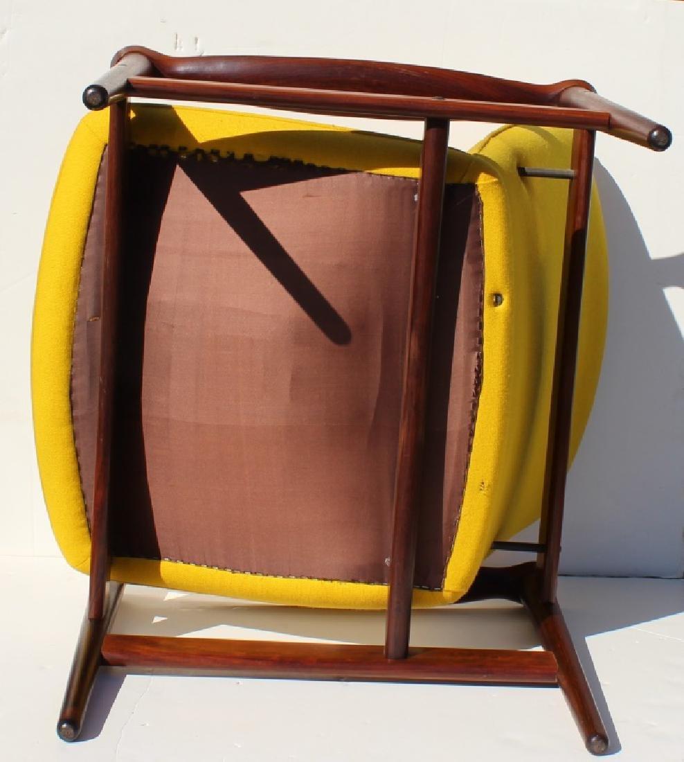 Fredrik Kayser Lounge Chairs - 4