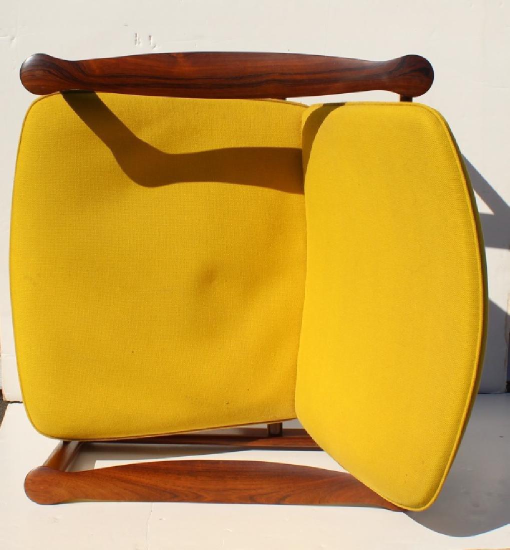 Fredrik Kayser Lounge Chairs - 5