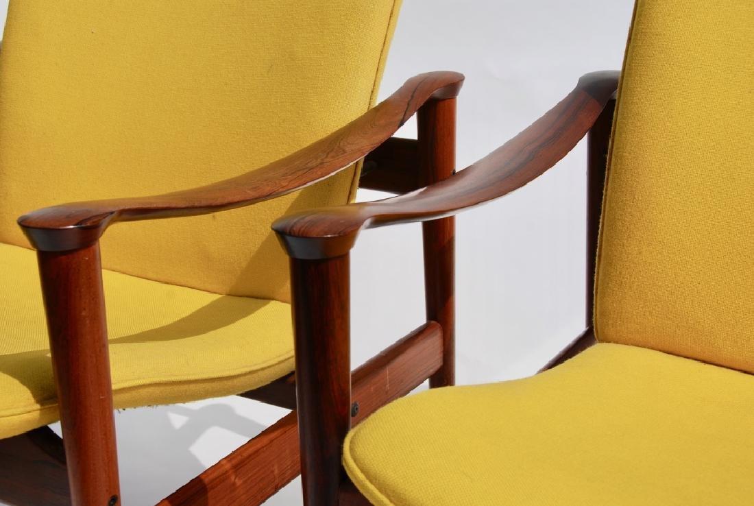 Fredrik Kayser Lounge Chairs - 6