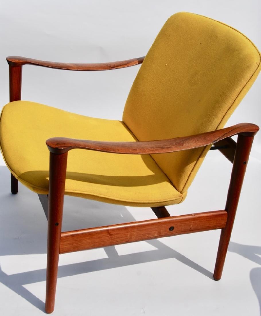 Fredrik Kayser Lounge Chairs - 7