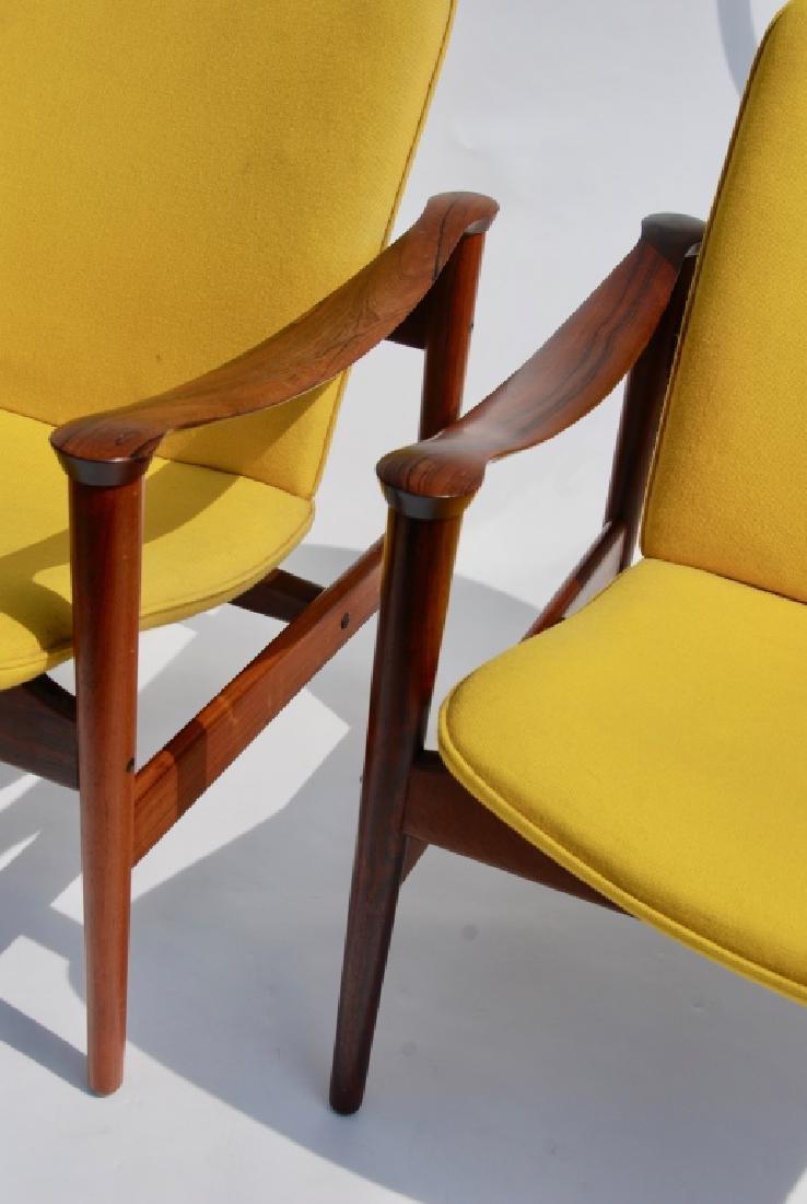 Fredrik Kayser Lounge Chairs - 8