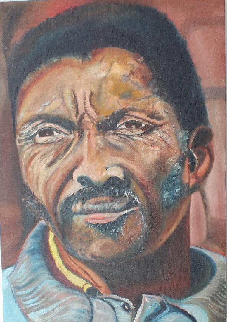 African American Folk Art - 2