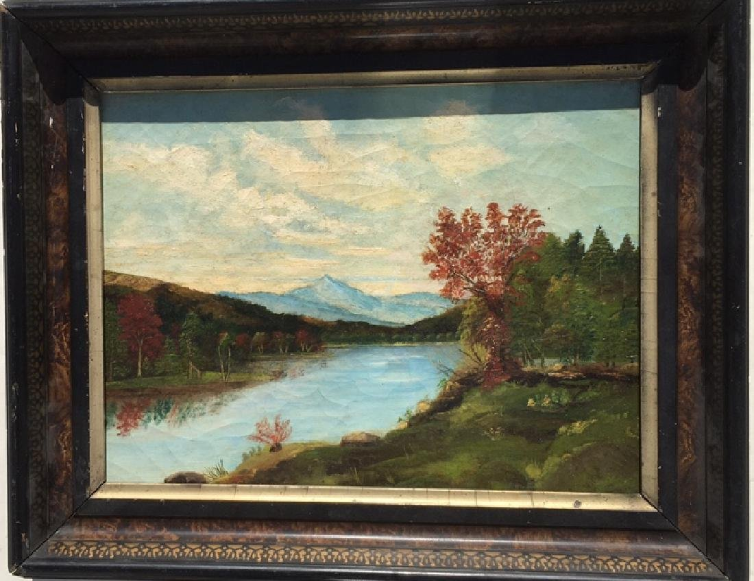 River landscape - 2