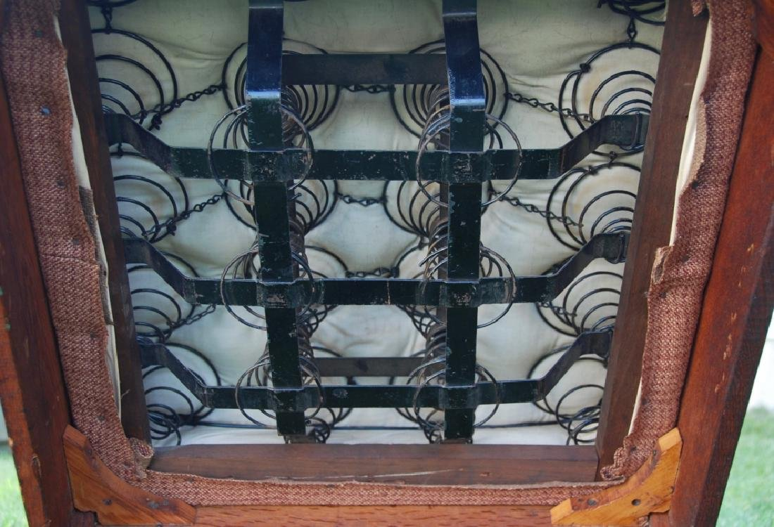 L. & L. G. Stickley Lounge chair - 6