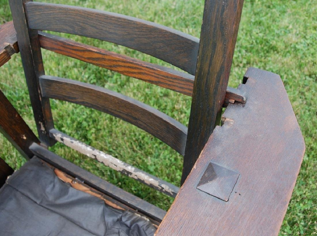 J M Young & Sons  ( Camden N Y) Lounge chair - 3