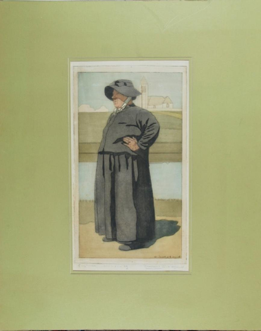 Bernard  B. De Monuel - 2