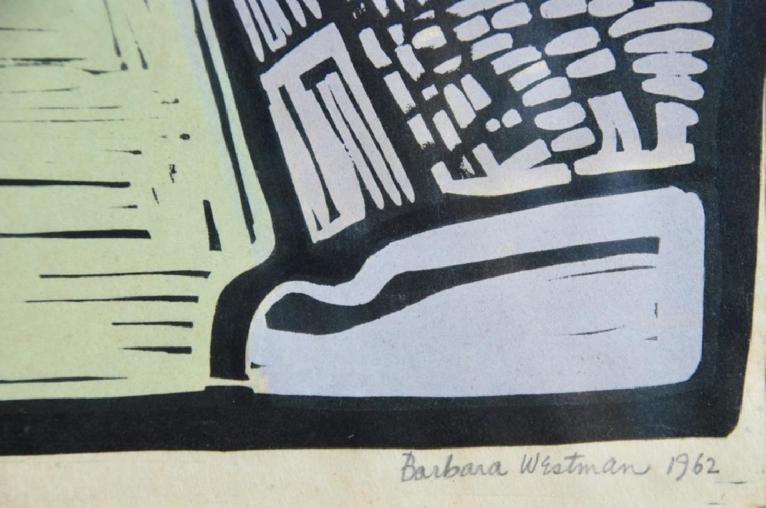 Barbara Westman - 6