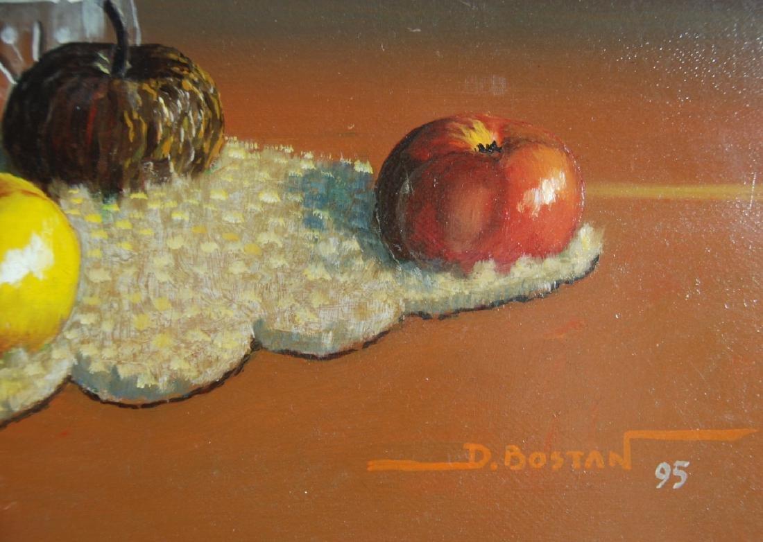D. Bostan - 4