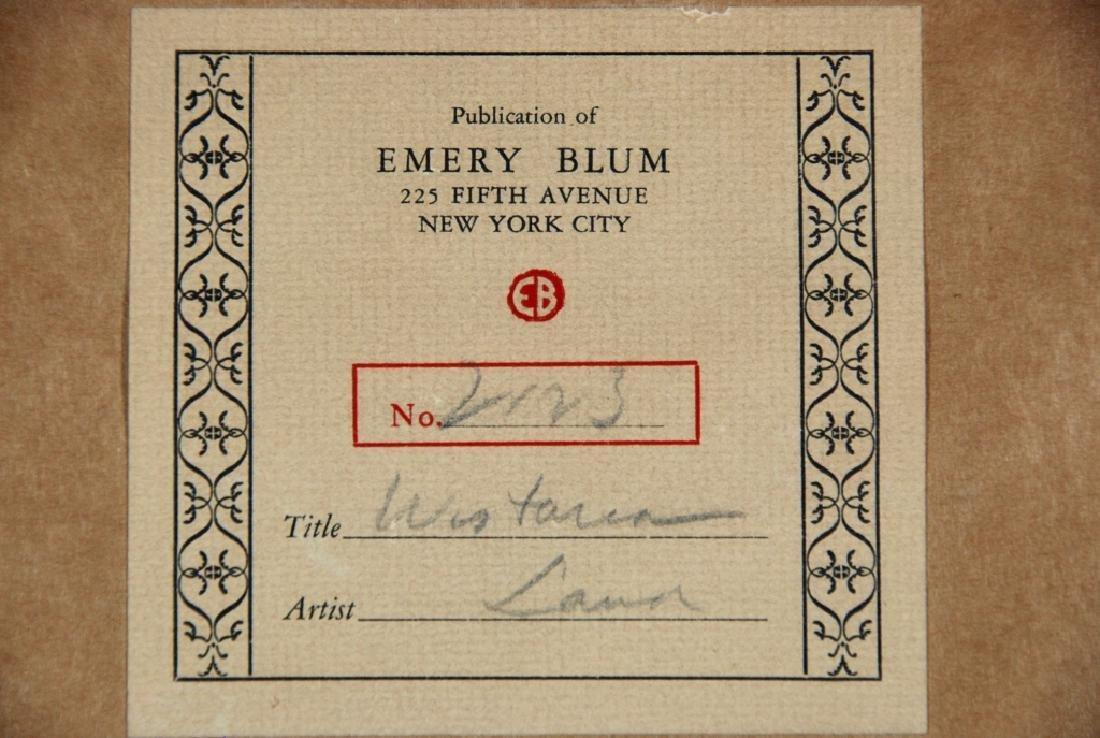 Emery Blum Gallery - 7