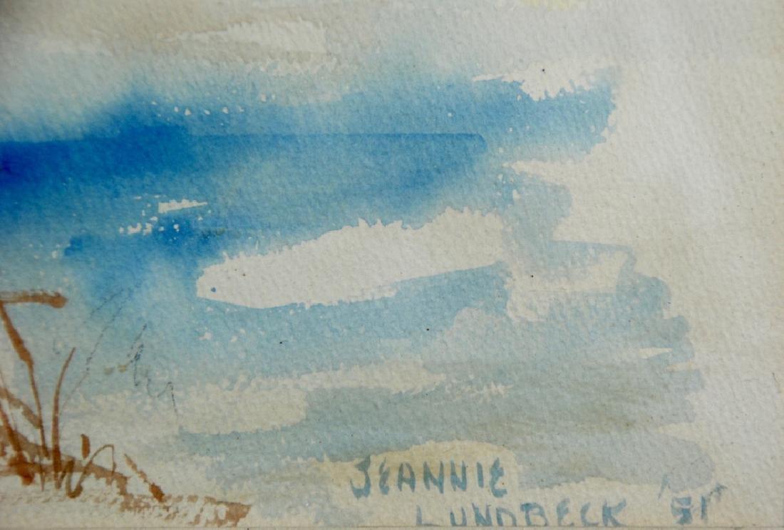 Jeannie Lundbeck - 4