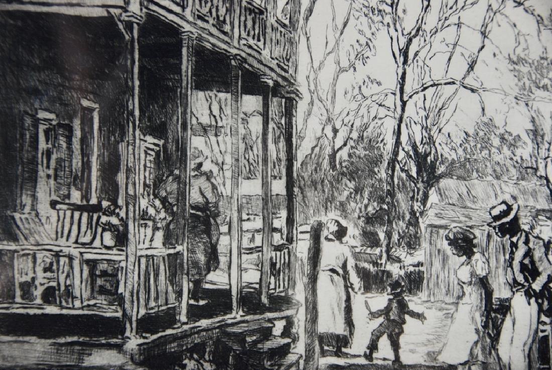 George Hand Wright (1872 - 1951) - 4