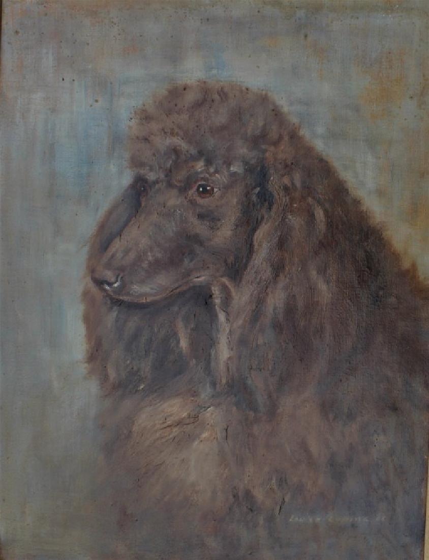 Louise Lopina ( 1900)