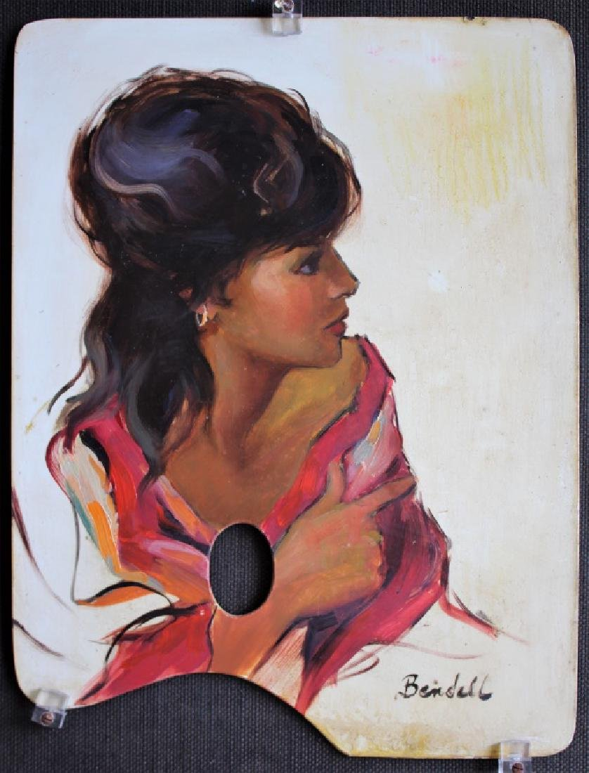 Marilyn Bendell (1921 - 2003) - 3