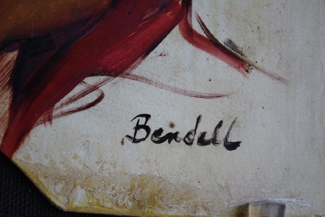 Marilyn Bendell (1921 - 2003) - 4