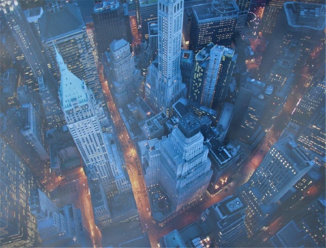 New York City Photograph (aerial) - 6