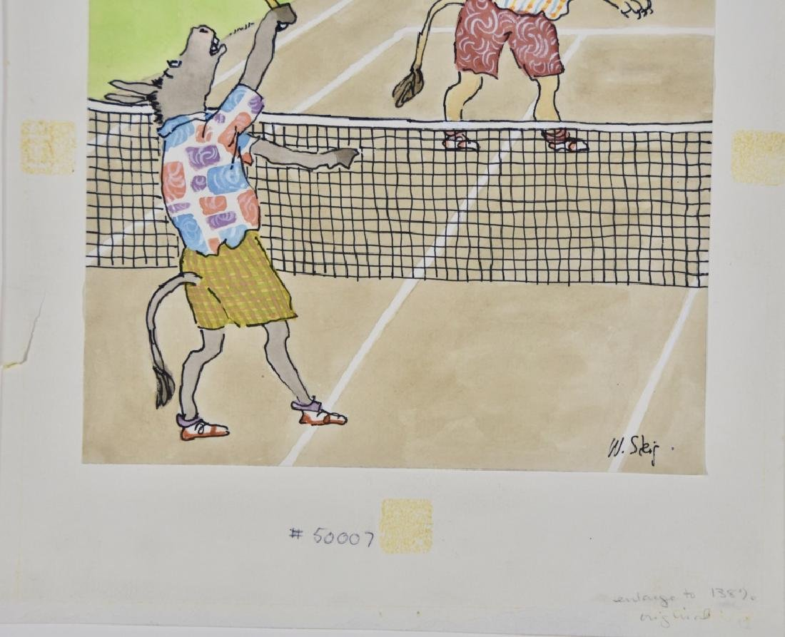 William Steig  (1907 - 2003) - 7