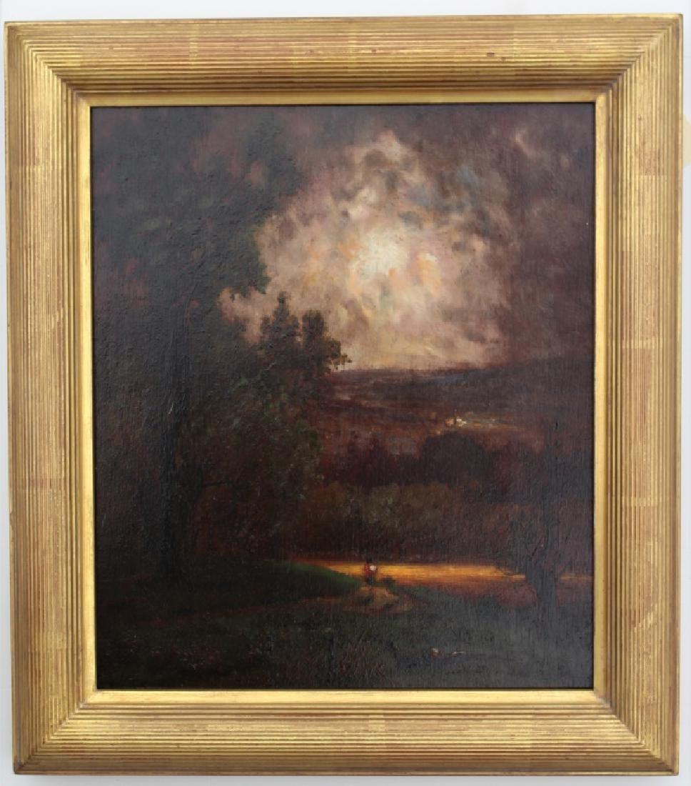 Frank Small  (1860 - 1915) - 2