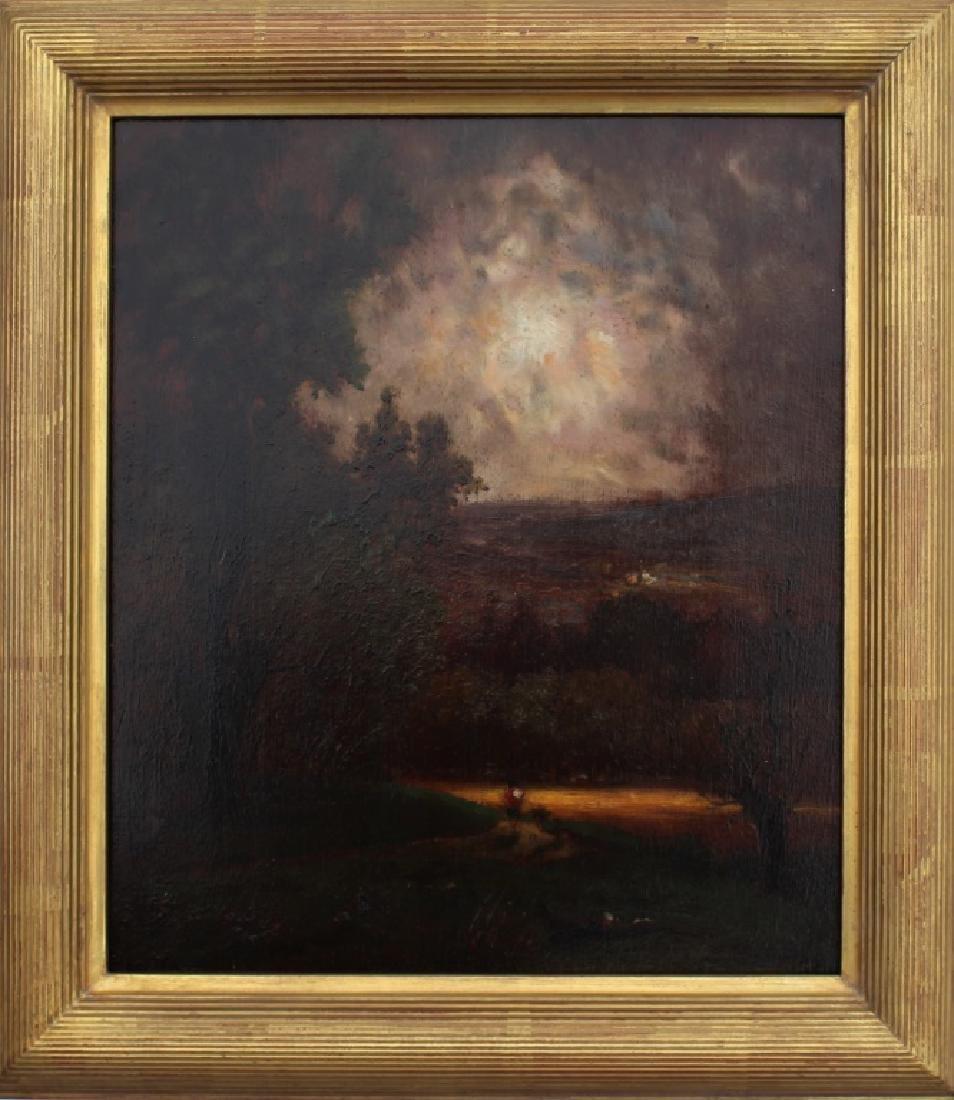 Frank Small  (1860 - 1915) - 3