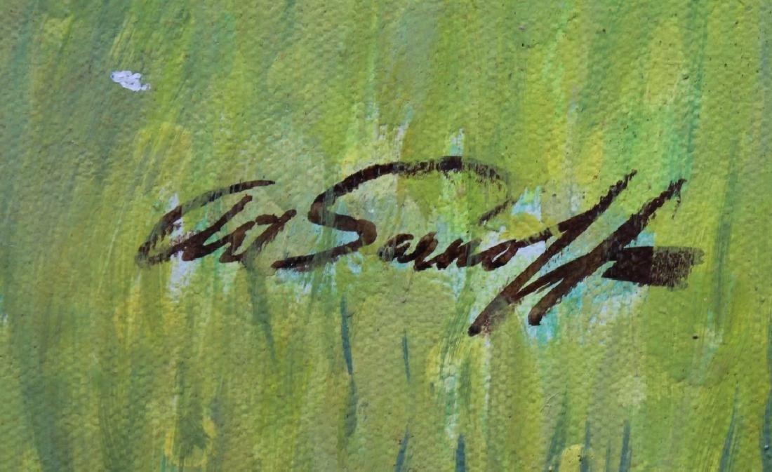 Arthur Sarnoff (1912-2000) - 4