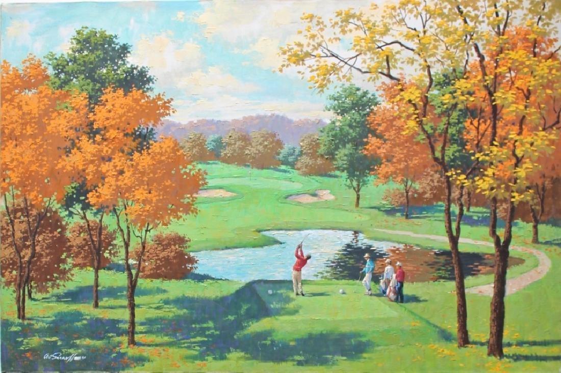 Arthur Sarnoff (1912-2000) - 3