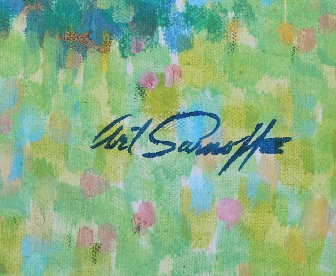 Arthur Sarnoff (1912-2000) - 5