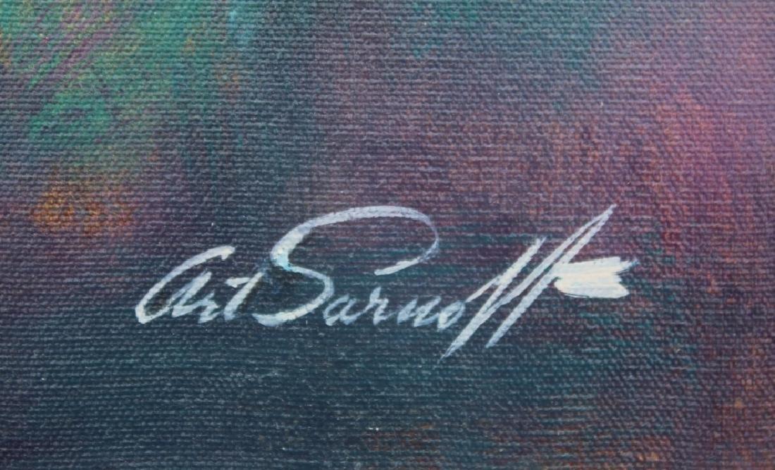 Arthur Sarnoff (1919-2000) - 4