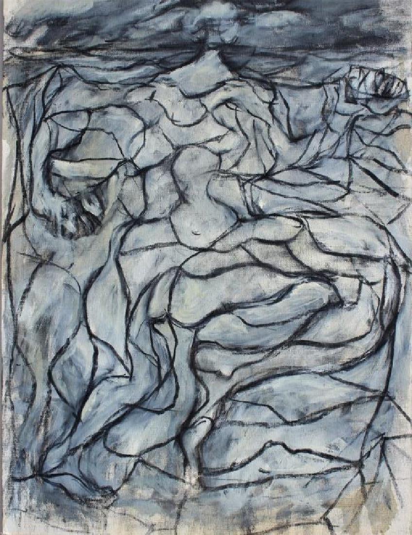 Rex Ashlock  (1918 - 1999) - 2