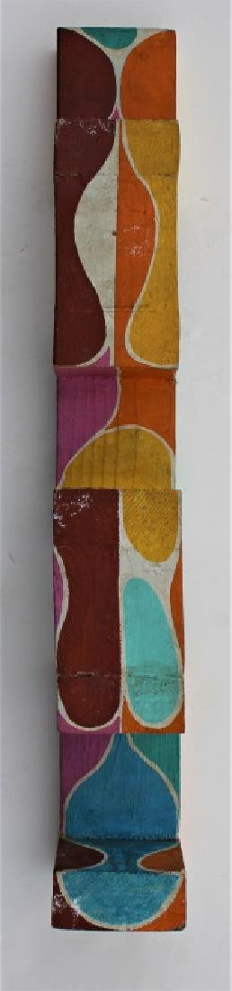 Rex Ashlock  (1918 - 1999) - 3