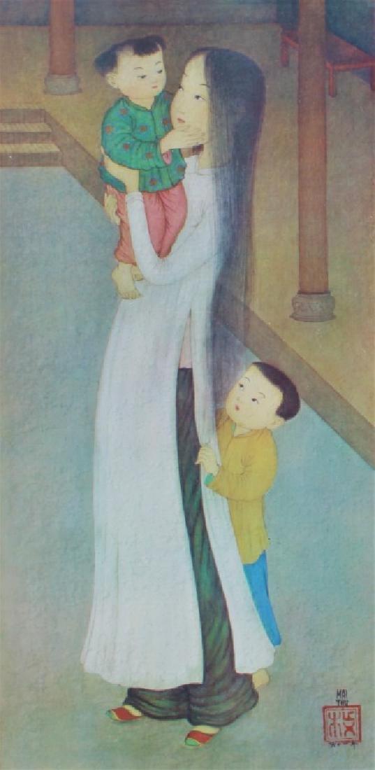 Mai Thu  (1906 - 1980)