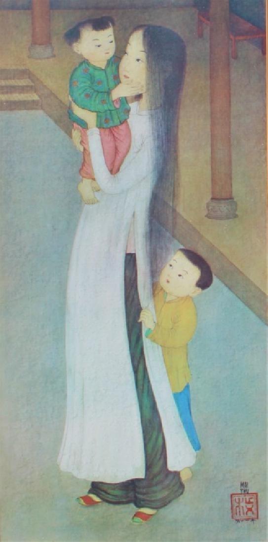 Mai Thu  (1906 - 1980) - 3