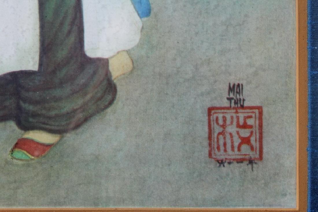 Mai Thu  (1906 - 1980) - 4