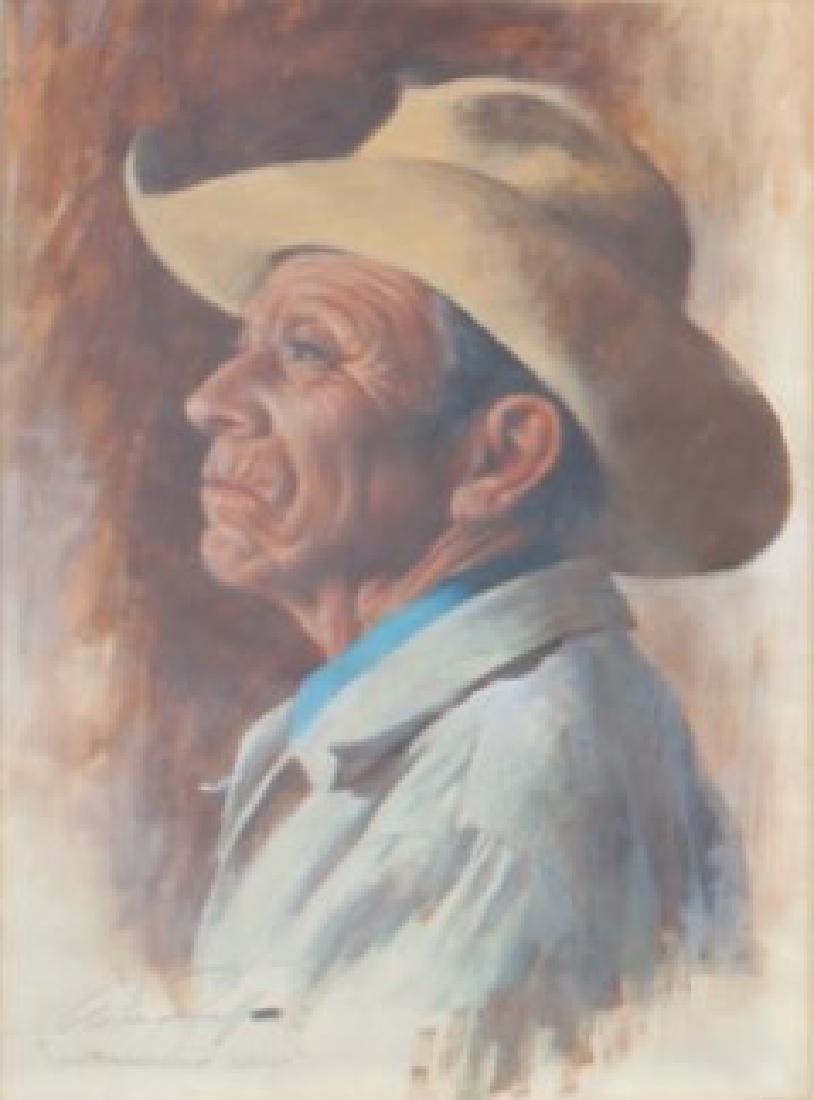 Arthur Sarnoff (1919-2000) - 2