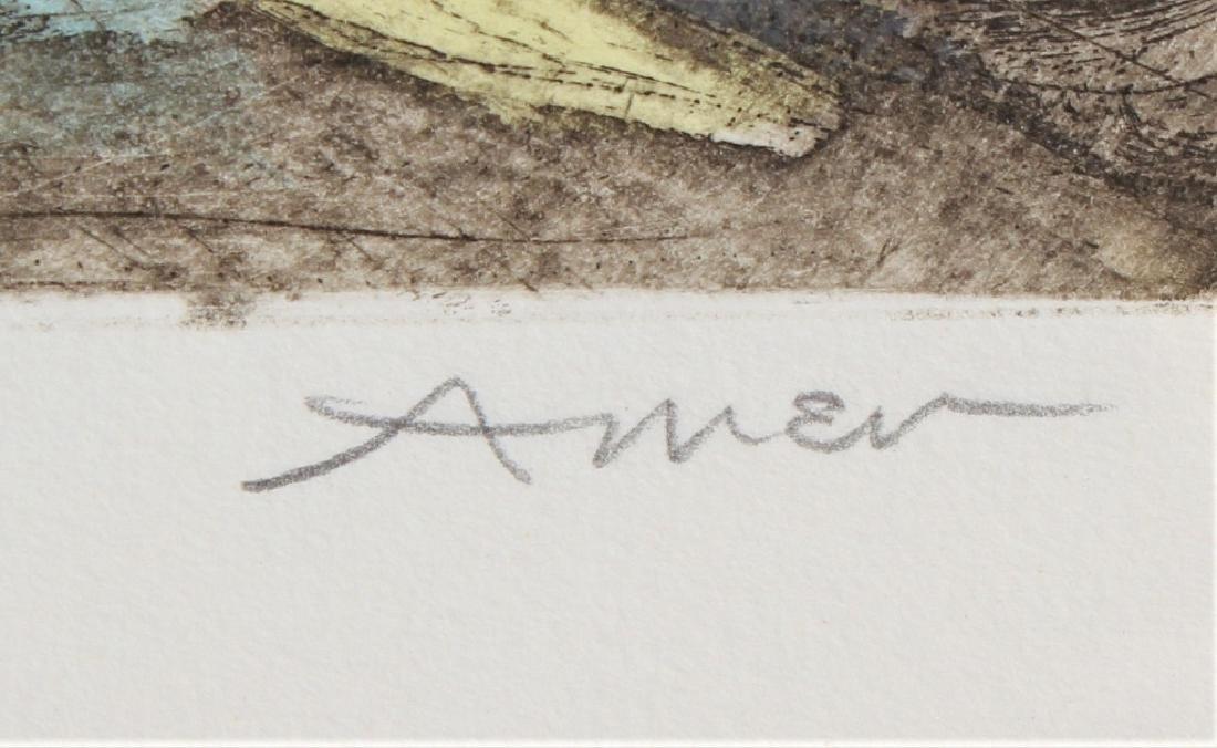 Irving Amen  (1918 - 2011) - 5