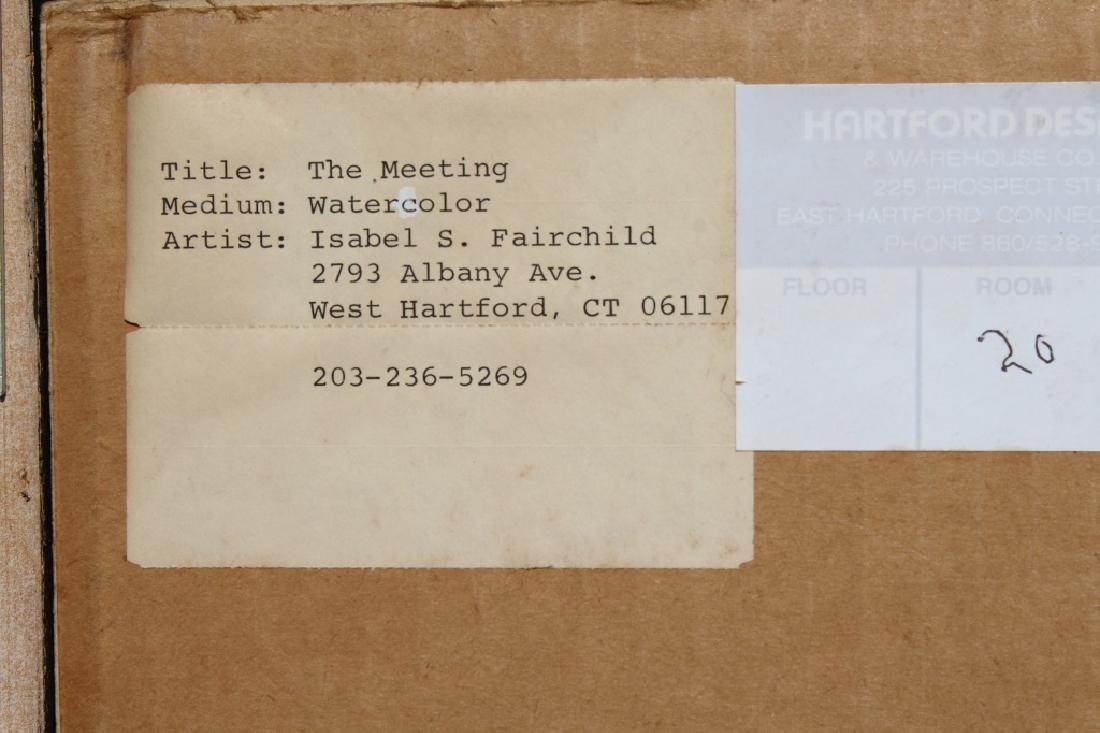 Isabel S. Fairchild - 5