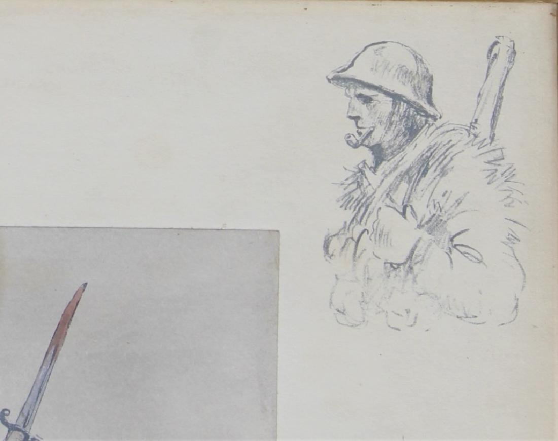 World War I soldiers - 10