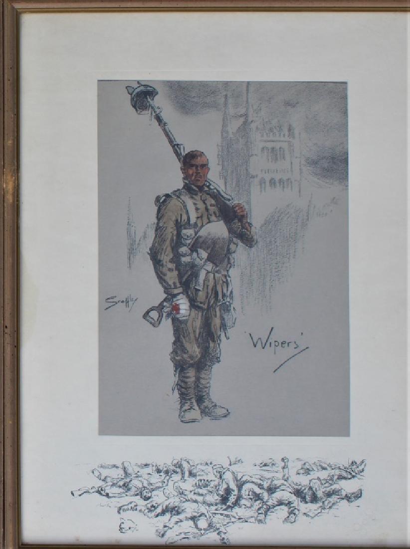 World War I soldiers - 5