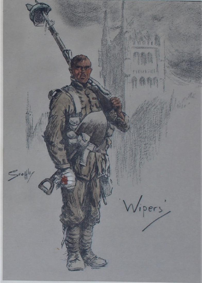 World War I soldiers - 6